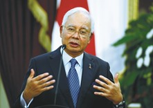 New security law comes into force in Malaysia