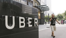 Didi to buy Uber's China business in $35bn deal