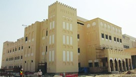 Three new hospitals next year in Qatar