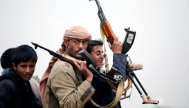 Yemen army pushes al Qaeda fighters from 2 cities, about 40 dead
