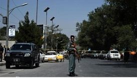 Taliban capture key district in Afghanistan's north