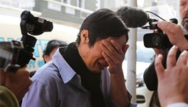 South African woman jailed for kidnapping newborn in 1997