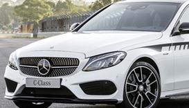Ministry recalls Mercedes models
