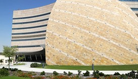 Sidra Outpatient Clinic