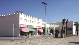 More Al Furjan markets scheduled to open soon