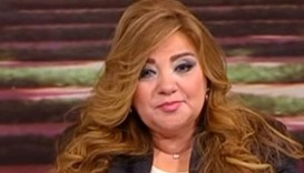 Egyptian TV anchors told to slim down or face losing job