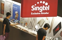SingTel to invest $1.8bn in Thailand and India groups