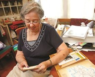 70 years on, pen pals connect over Internet