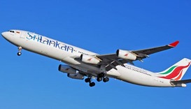 SriLankan Airlines increases Doha-Colombo flights