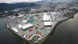 Rio mayor declares fourth holiday to ease Olympics traffic