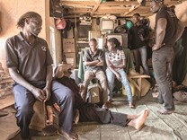 Sound, camera, action: Ugandan action movies weave verve and violence out of tiny budgets