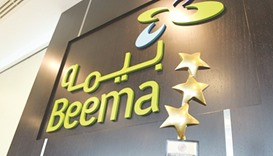 Moody's revises Beema's outlook to positive from stable