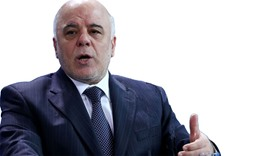 Abadi says Iraq to act soon over border areas in stand-off with Kurds