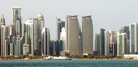 Doha is 3rd busiest city for hotel construction in the Middle East