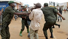 Two women lynched, set on fire in Congo as ethnic tensions flare