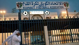 Kuwait sacks heads of Olympic committee, football federation