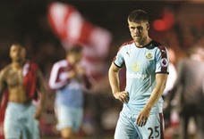 Middlesbrough and Burnley suffer shock exits