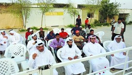 Ministry holds training course for livestock farm owners