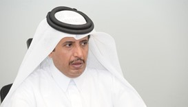 Al-Qahtani: director of the Customs department at HIA