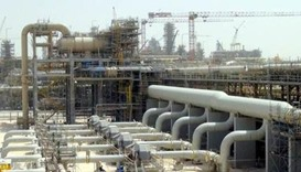 Qatar's Barzan gas project 'to start in November'