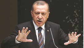 Erdogan seeks forgiveness for his failure to see 'true face' of Gulen