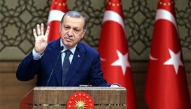 Erdogan vows to cut off revenues of Gulen-linked businesses