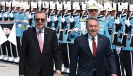Turkey ruling party orders purge after coup attempt