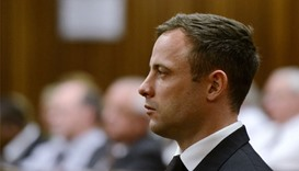 Jailed Pistorius allowed to attend grandmother's funeral