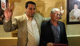 Iranian nuclear scientist executed for spying for US