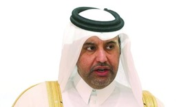 Qatar push to attract foreign investors