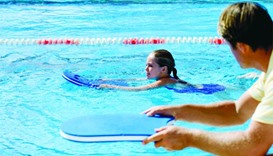 Families urged to protect children from drowning