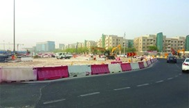 Civil Defence Intersection to open to traffic by September-end