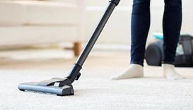 Finnish poll finds housework is for both sexes