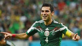US links Mexico football captain Marquez to drug cartel