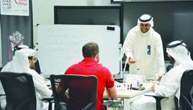 Bedaya launches career development programme