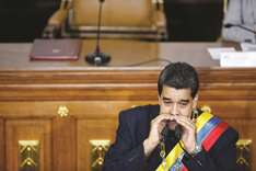 Maduro wants direct talks with US president