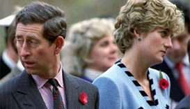 Princess Diana's revelations to be aired on British TV