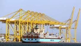 Maersk Taurus the latest vessel to call at Hamad Port