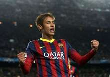 Barcelona block Neymar's multi-million dollar bonus