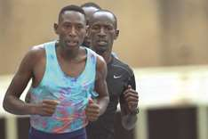 Kenya plots Worlds conquest without Rudisha