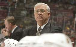 Former Red Wings coach, general manager Murray dies