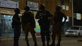 18 dead in 'terror attack' on Burkina Faso restaurant