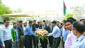 Bangladesh expats observe National Mourning Day