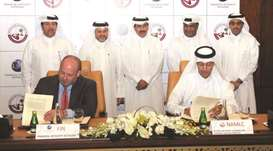 US firm to help bolster Qatar's counter-terror funding system