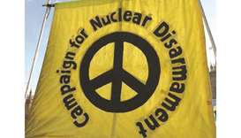 A vast majority of countries want to eliminate the existential threat of nuclear catastrophe, and ri