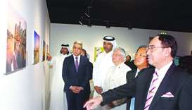 Filipino lensmen capture Qatar in all its diversity