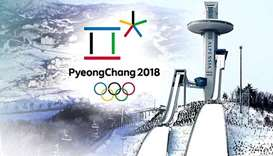 Britain hoping for record medal haul in Korea Winter Olympics