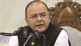 Still judging current mechanism to resolve India bad debts, says Jaitley
