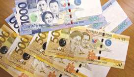 Peso may slide further as traders remain cautious