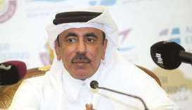 Siege countries violated aviation laws: al-Sulaiti